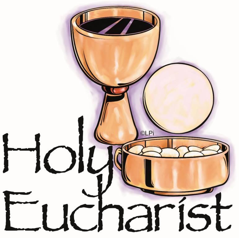 holy eucharist st james episcopal church